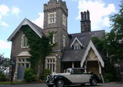 West Tower Aughton wedding venue Royale Windsor wedding car liverpool Merseyside